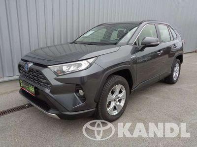 gebraucht Toyota RAV4 2,5 Hybrid Active 2WD Aut. SUV / Geländewagen
