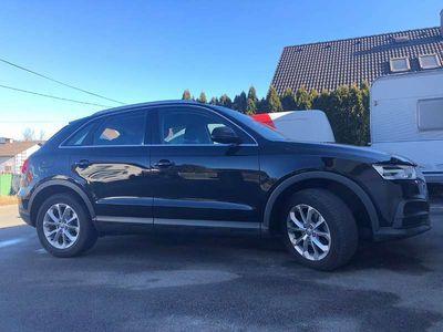 gebraucht Audi Q3 Quattro 2,0 SUV / Geländewagen