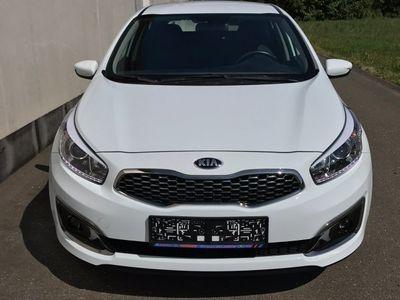 gebraucht Kia cee'd 1,4 MPI Titan Plus Limousine,