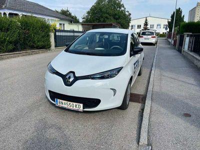 gebraucht Renault Zoe Life R90 41 kWh (Batteriemiete)