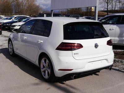 brugt VW Golf II 2.0 TSI DSG GTI * BUSINESS-PREMIUM ACC NAVI ...