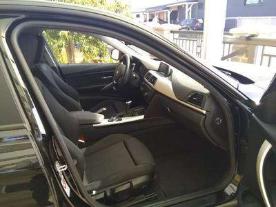 gebraucht BMW 320 3er-Reihe Diesel Allrad (F30) xDrive Österreich-