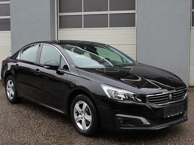 gebraucht Peugeot 508 1,6 e-HDI ASG6 Active