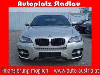 gebraucht BMW X6 xDrive30d Österreich-Paket Aut. 5 SITZE *FIN... SUV / Geländewagen