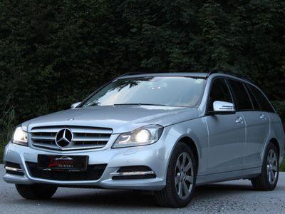 gebraucht Mercedes C180 T CDI A-Edition plus B-Efficiency Aut.*XENON*NAVI