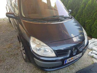 used Renault Grand Scénic 1.9 CDTi Kombi / Family Van,