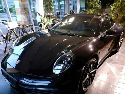 gebraucht Porsche 911 Carrera Coupé PDK LED BOSE SD...