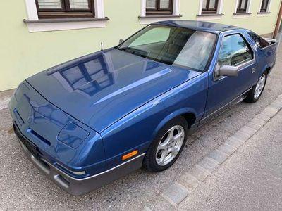 gebraucht Chrysler GS 2,2 Turbo II