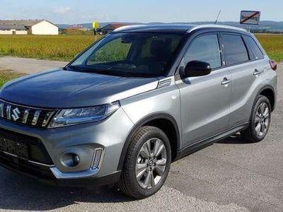 gebraucht Suzuki Vitara 1,4 DITC Hybrid ALLGRIP shine - EUR 166 monatlich *), 129 PS, 5 Türen, Schaltgetriebe
