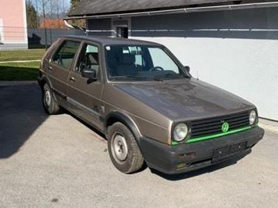 gebraucht VW Golf CL