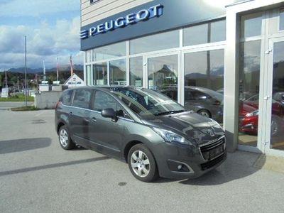 gebraucht Peugeot 5008 1,6 BlueHDi 120 S