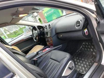 gebraucht Mercedes ML320 CDI 4Matic 7G-TRONIC