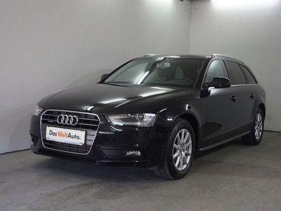 gebraucht Audi A4 Avant 2.0 TDI quattro STYLE