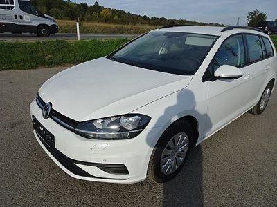 gebraucht VW Golf Variant Trendline 1,0 TSI