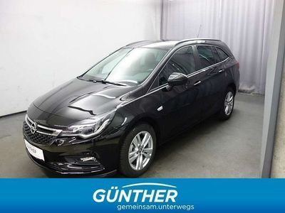 used Opel Astra ST 1,4 Turbo Direct Inj. Österreich Edition St./S