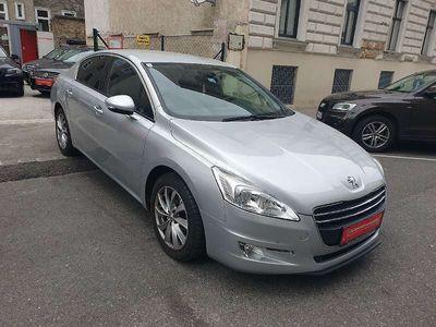 gebraucht Peugeot 508 1,6 HDI Access Limousine