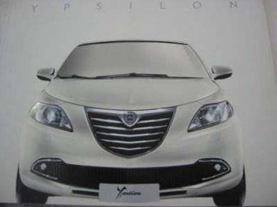 gebraucht Lancia Ypsilon Gold 1,2