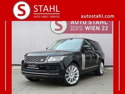 gebraucht Land Rover Range Rover 3,0 i6 D300 MHEV Vogue Aut.   Auto Stahl Wien 20