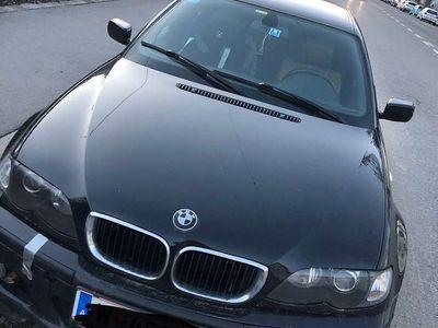 gebraucht BMW 330 3er-Reihe d e46 Limousine