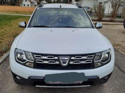 gebraucht Dacia Duster Lauréate DCI 110
