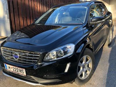 gebraucht Volvo XC60 D4 AWD Business Geartronic