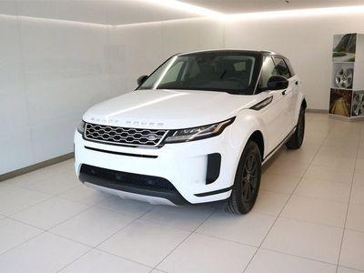 """gebraucht Land Rover Range Rover evoque L551 D150 AUT """"HELLO EDITION"""""""