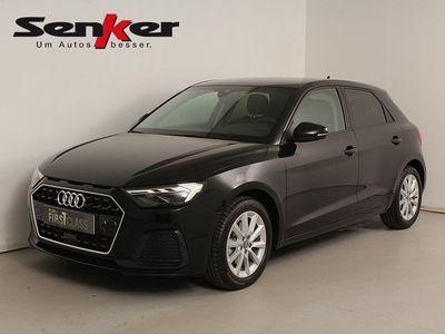 gebraucht Audi A1 Sportback 30 TFSI advanced exterieur