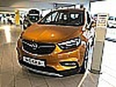 gebraucht Opel Mokka X 1,4 Turbo Ecotec Innovation Start/Stop System