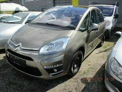 gebraucht Citroën C4 Picasso 1,6 16V Seduction