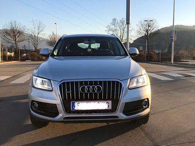 gebraucht Audi Q5 TDI SUV / Geländewagen