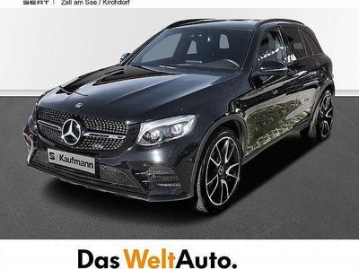 used Mercedes GLC43 AMG -AMG 4MATIC Aut.