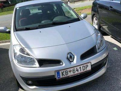 gebraucht Renault Clio Rip Curl 1,5 dCi