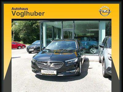 gebraucht Opel Insignia Country Tourer ST 1,5 Turbo Dire Injection Innovati... Kombi / Family Van