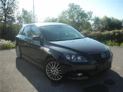 gebraucht Mazda 3 Sport CD110 TX