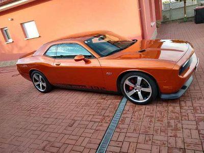 gebraucht Dodge Challenger SRT8 6,4l