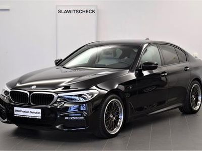 gebraucht BMW 530 d G30 M-Paket NP: €79.407,- Limousine