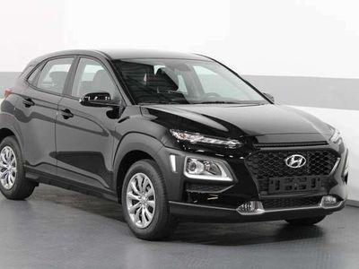 gebraucht Hyundai Kona Trend SHZ KLIMA TEMPOMAT BLUETOOTH LKA DAW 1.0 ...