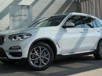 gebraucht BMW X3 xDrive25d