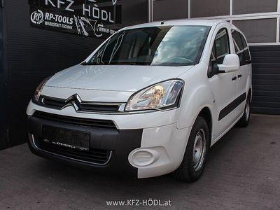 used Citroën Berlingo Multispace HDi 115 Silver Edition
