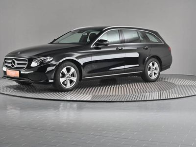 gebraucht Mercedes E220 220d T 4Matic Austria Edition Aut. (902848)
