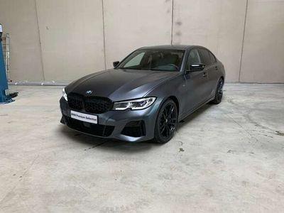 gebraucht BMW 340 i (G20) xDrive Aut. FIRST EDITION 1/340 weltweit
