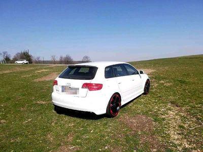 gebraucht Audi A3 Rs3 8p Klein-/ Kompaktwagen