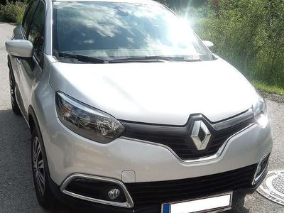 gebraucht Renault Captur Expression Energy TCe 90 Kombi / Family Van