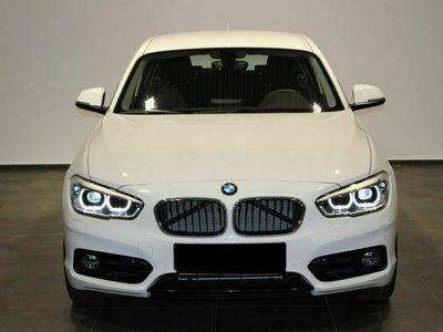 used BMW 118 D (F20) xDrive M Sport Navi LED Lenkradh. SHZG