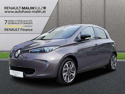 gebraucht Renault Zoe ZoeBose R90 41 kWh (Batteriemiete)