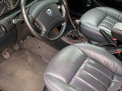 gebraucht Lancia Lybra 1.9 jtd Limousine