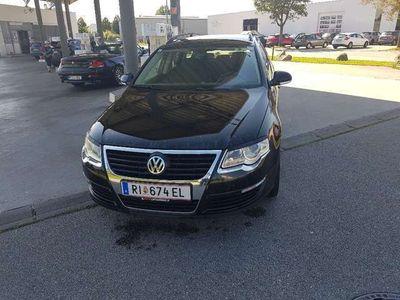 gebraucht VW Passat Variant Highline 2,0 TDI