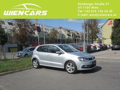 used VW Polo Highline BMT 1,4 TDI