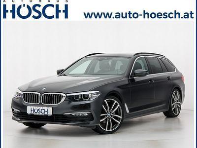 gebraucht BMW 520 d Touring Aut. LP: 62.127.-/ mtl. 277.-*