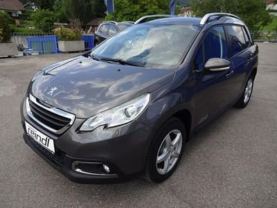 brugt Peugeot 2008 1,6 BHDI S&S Active Kombi / Family Van,